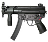 Classic Army MP5k / BT5K Airsoft AEG