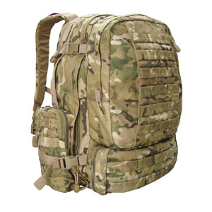 Condor crye multicam 3 day assault pack
