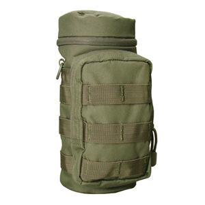 Condor Outdoor Molle H20 Water Bottle Pouch