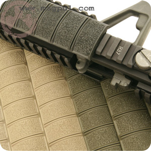 MAGPUL XT Textured Rail Panel Protector Guard Cover