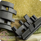 MAGPUL XTM Modualr Rail Protector Guard Cover