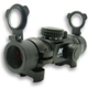 NcSTAR 30mm 4 Reticle Red Dot w/ Rail Mount DTB4