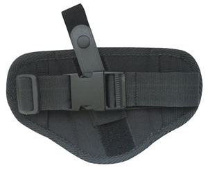 Vehicle Seat Holster -Medium Sized Pistol