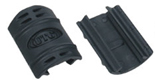UTG Rubber Rail / RIS Guards