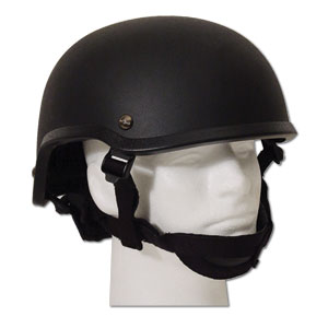 Tactical Mich TC-2001 Special Forces Style Combat Helmet