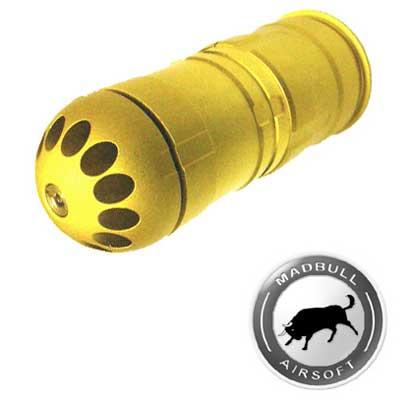 Grenade Shell Grenade Shell 120 Round