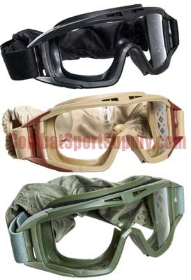 Classic Army Combat Goggles ANZI Rated