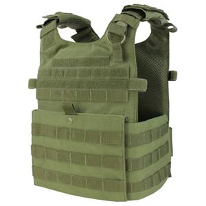 New Condor OUtdoor Plate Carriers
