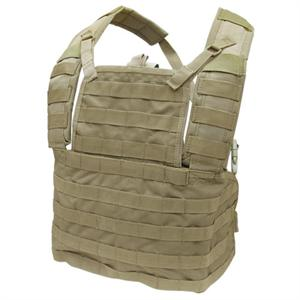 Condor Outdoor Modular Chest Rig