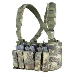 Condor Outdoor Kryptek Mandrake Recon Chest Rig