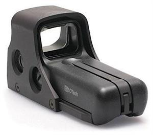 EO Tech 512 Holographic Weapon Sight Black