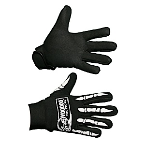 VooDoo Tactical Skeleton Gloves