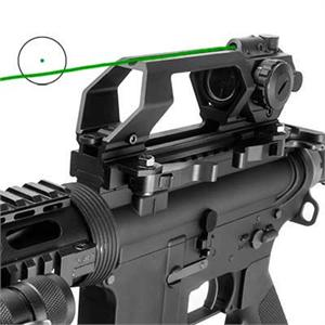 NcStar Vism Gen 2 Carry Handle and Green Dot Sight / Laser Combo