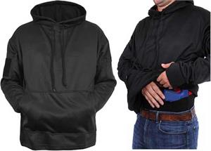 Rothco Concealed Carry Hooded Sweatshirt