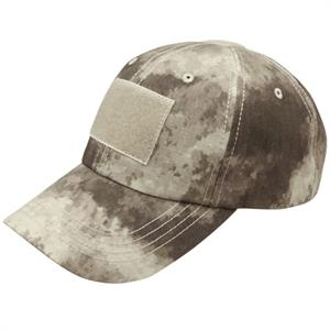 Condor Outdoor A-TACS Tactical Cap / Hat / Ballcap