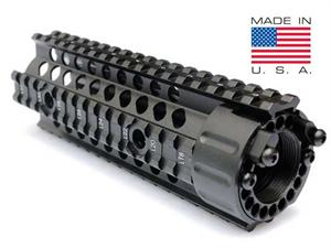 UTG M4 AR Free Floating Quad Rail System MTU005