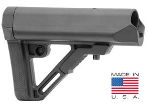 UTG PRO AR15 / M4 S1 Mil-Spec Collapsible Stock