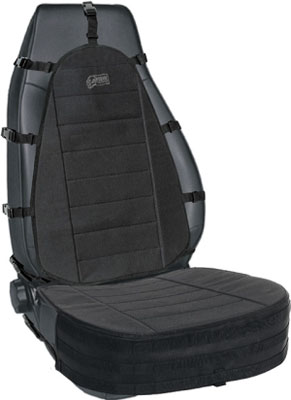 Voodoo Tactical Vehicle Seat Cover